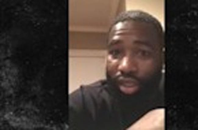 BOXERS ADRIEN BRONER I KNOW WHO SHOT AT ME People Want Me Dead