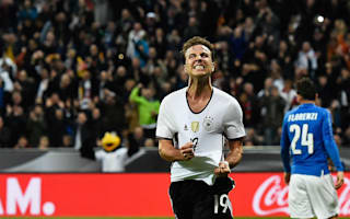 Gotze snubbing Liverpool will boost Germany - Bierhoff