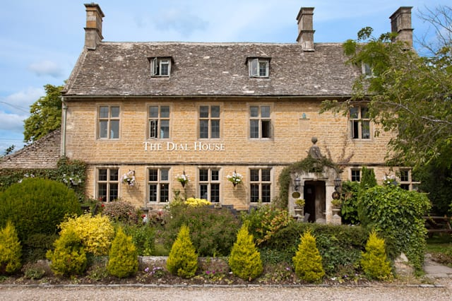The Dial House Hotel, Gloucestershire