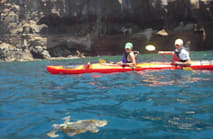 Santorini Sea Kayak - Day Tours