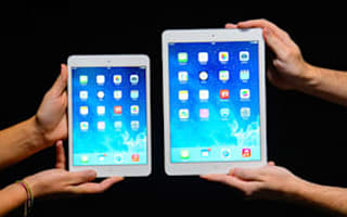 Warning over tablet storage costs