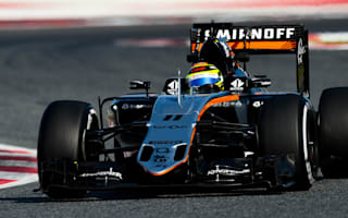Perez not in favour of new F1 qualifying format