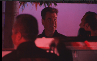 Pierce Brosnan's luxury Malibu house damaged in fire