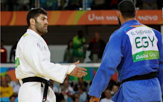 Egyptian judo athlete Islam El Shehaby sent home after refusing to shake Israeli opponent's hand