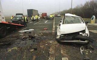 Tougher dangerous driving punishments announced