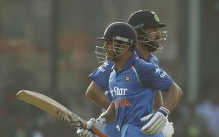 Yuvraj, Dhoni seal series win for India in Cuttack