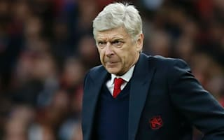 Wenger says sorry for making Arsenal fans suffer