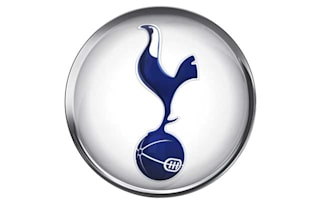 Tottenham Hotspur! What a great team to be part of!