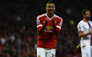 Lingard: United youngsters are fearless