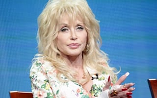 Dolly Parton heartbroken by wildfires torching her hometown