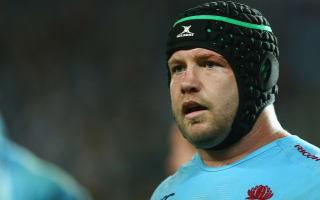 Robinson retires due to eye injury