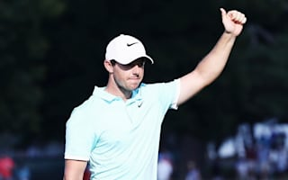BREAKING NEWS: McIlroy claims FedEx Cup after Tour Championship play-off win