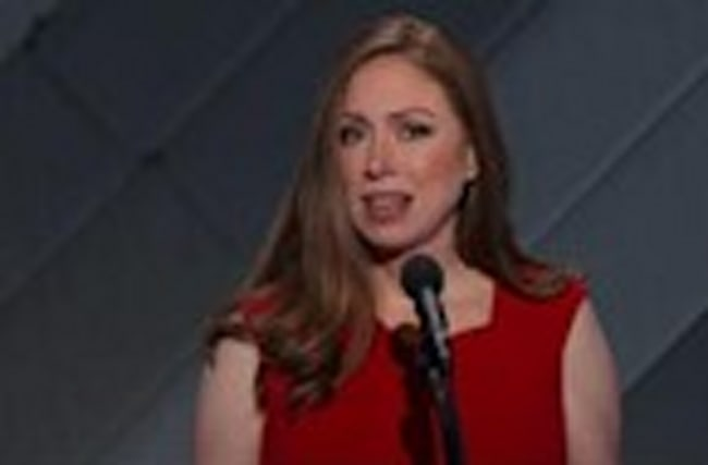 Chelsea Clinton: Mom Driven by Compassion, Heart