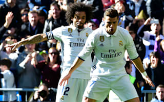 Real Madrid 5 Granada 0: Bernabeu enjoys Ronaldo Ballon d'Or party