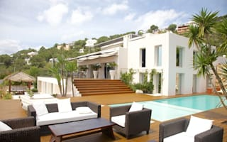 A perfect Ibiza holiday: Chic Ibiza Villas has it all