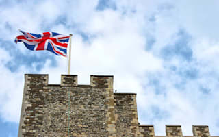 10 glorious English Heritage sites to celebrate St George's Day