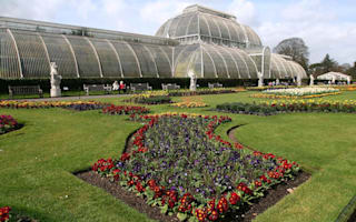 Sunshine gives British tourism a boost