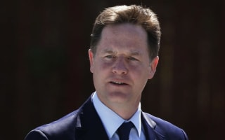 UK continuing with EU budget payments may be Brexit requirement - Nick Clegg