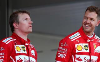 Ferrari foresight puts Vettel in command ahead of Hamilton fightback