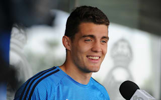 Kovacic rules out Inter return under Mancini