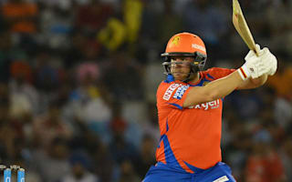 Finch and McCullum make it two from two for Gujarat