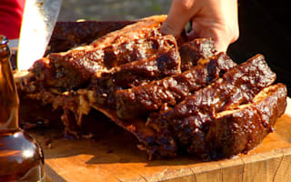 Sizzling barbecue recipes
