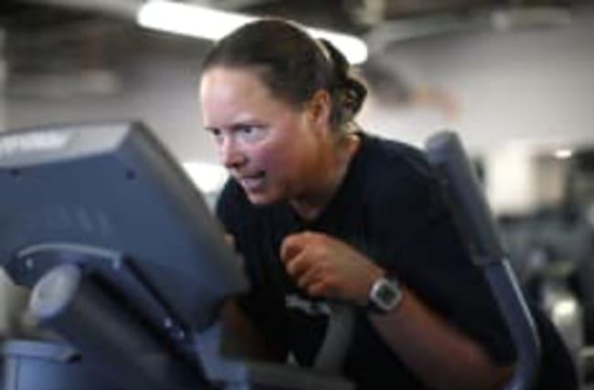 Fitness: Diese drei Geräte sollten Abnehmwillige lieber meiden