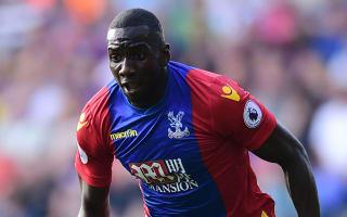 Everton confirm Bolasie capture
