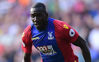 Everton confirm Bolasie capture