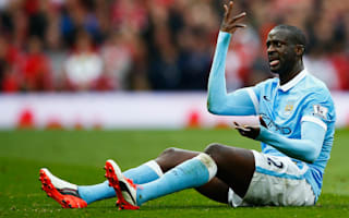 Toure lambasts 'indecent' CAF awards vote