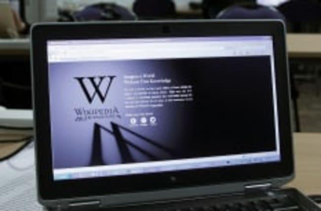 Nicht erreichbar: Die Türkei sperrt Wikipedia