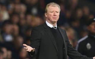 Derby reappoint ex-England boss McClaren