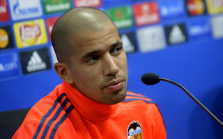 Zenit v Valencia: Feghouli demands response with knockout stages in sight