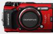 La Olympus TG-5 es una compacta indestructible con vídeo 4K