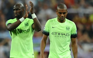 Keane: City need to improve to win Champions League