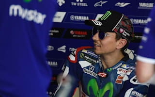 Lorenzo slams track amendments made in wake of Salom death