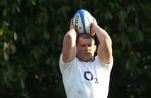Hartley confident as England travel to Italy