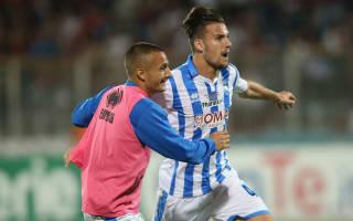 Pescara secure Serie A return
