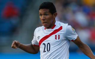 Peru 2 Uruguay 1: Hosts heap more misery on Suarez and Co.