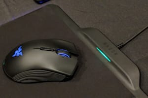 El nuevo ratón de Razer es inalámbrico y no lleva pilas