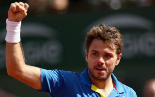 Wawrinka ends Murray challenge in five-set thriller