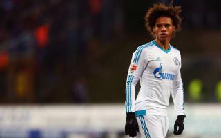 Schalke confident of staying Sane