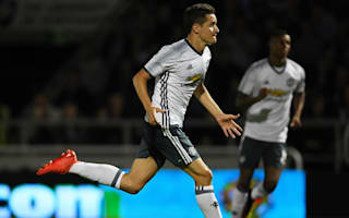 Herrera backs United to defend 'most amazing cup in the world'