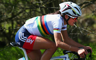 Armitstead cleared for Rio