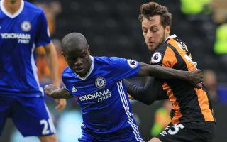 Mason: Crazy spell cost Hull in Chelsea loss