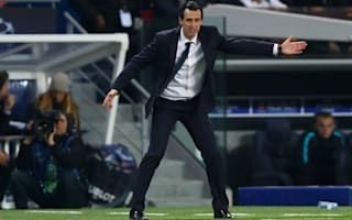 It's good to talk - Emery happy to chat with PSG players
