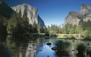 British climber dies after being hit by falling rock in Yosemite National Park