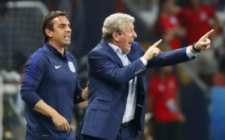 Who should be the next England manager?