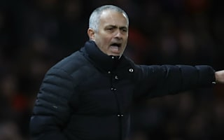 Attitude got Man United through - Mourinho