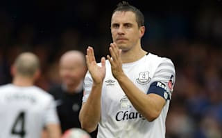 Jagielka targets Wembley as FA Cup run continues